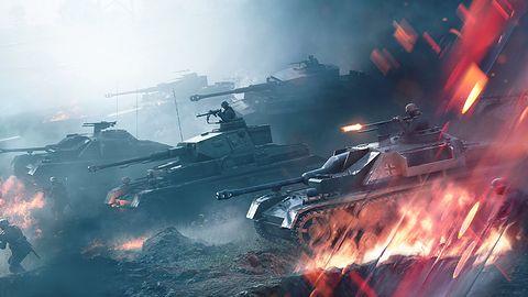 Battlefield V: aktualizacja z 12 lutego przyniesie wsparcie dla DLSS