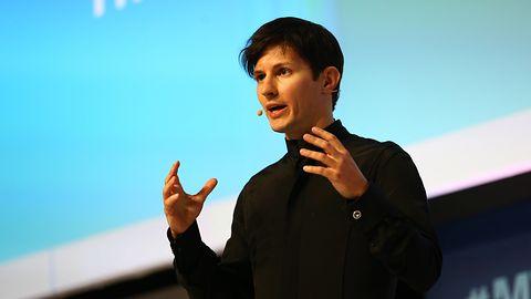 """CEO Telegrama: WhatsApp """"spowodował największą cyfrową migrację w historii"""""""