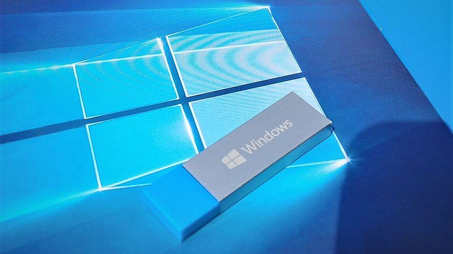 W Windows 10 pojawiają się nowe komunikaty