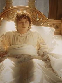 """Fanom Tolkiena podskoczył gul. CYCKI mogą się pojawić w nowym """"Władcy Pierścieni"""""""