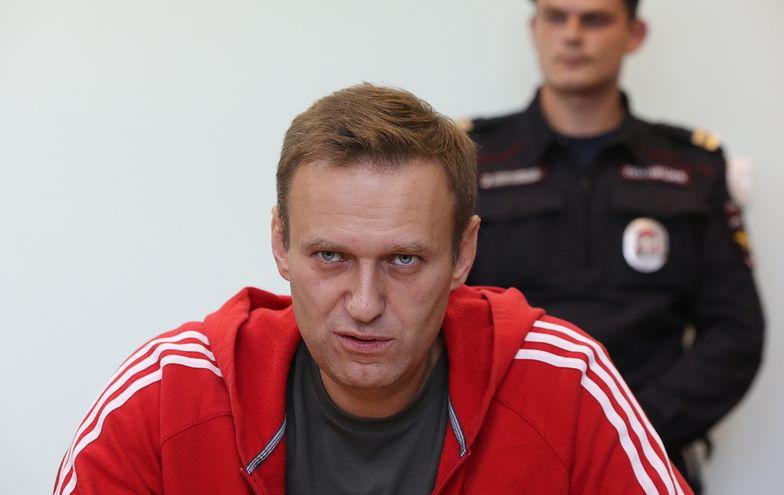 W Rosji coraz ostrzej. Prokuratura nie czeka nawet na wyrok sądu