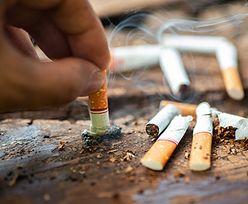 Ceny papierosów ostro w górę? Polacy płacą za nie stosunkowo mało