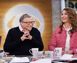 Bill i Melinda Gates biorą rozwód po 27 latach małżeństwa