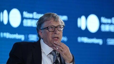Bill Gates: kłamstwa dużo szybciej rozprzestrzeniają się w mediach społecznościowych