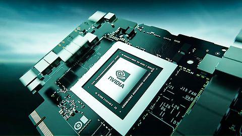 Boty wykupiły karty Nvidia RTX 3080. Firma przeprasza graczy