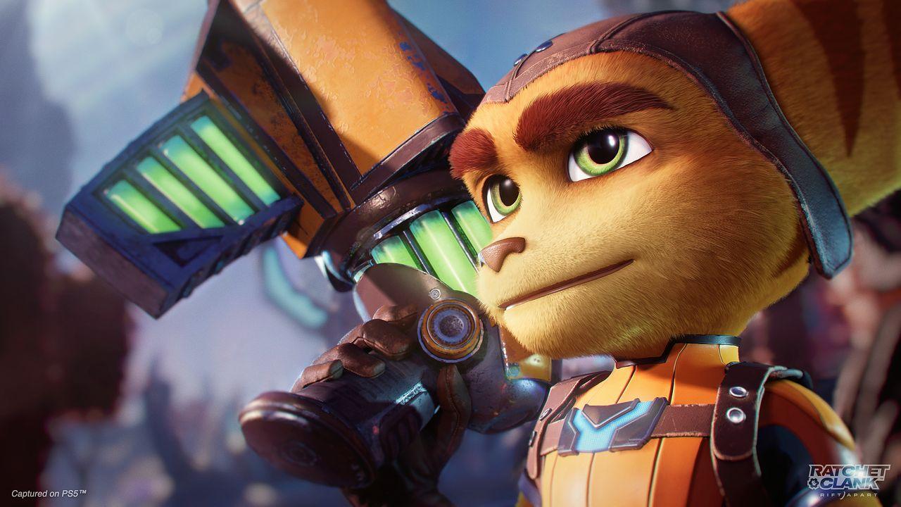 Ratchet & Clank: Rift Apart, czyli gra, która przyspawała mnie do pada [Recenzja] - Ratchet & Clank: Rift Apart