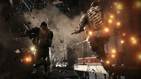 Wyciekł prawie cały trailer Battlefield 6