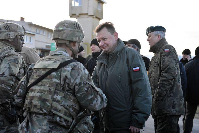 Raport NIK uderza w Ministerstwo Obrony Narodowej