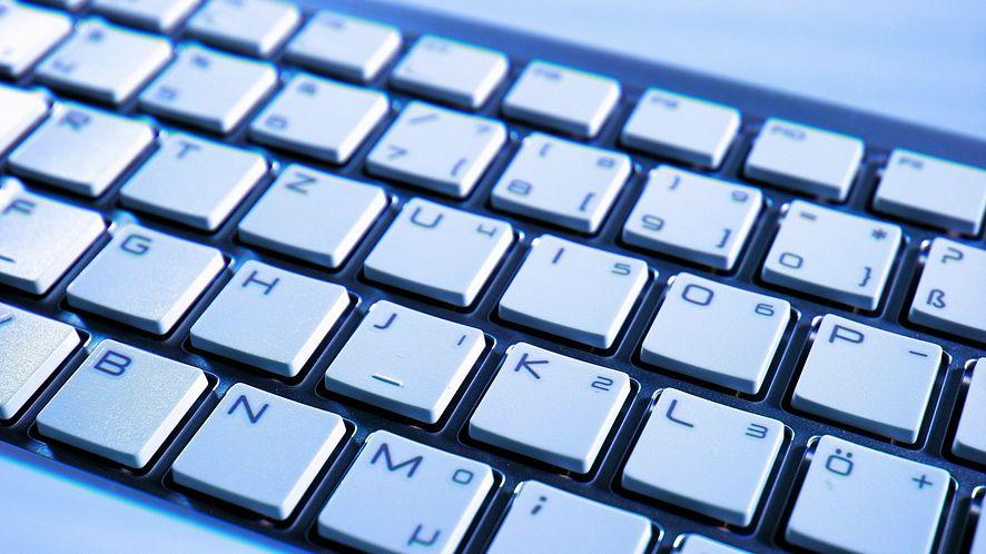Nie ma czegoś takiego, jak czysty tekst (fot. Pixabay)