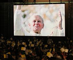Ich znajomość to było coś więcej. Historia Jana Pawła II i Anny Teresy Tymienieckiej