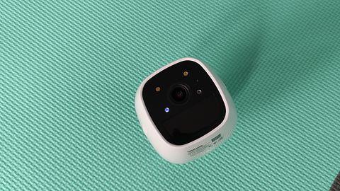 Recenzja kamery bezprzewodowej VACOS CAM