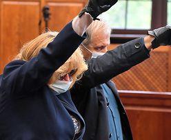 Zbrodnia miłoszycka. Rodzice ofiary pozywają Ziobrę, Kaczyńskiego i Morawieckiego