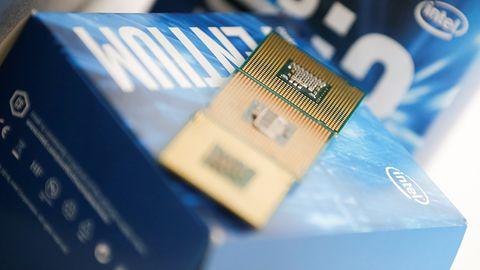 Intel ogłasza 11. generację nowych procesorów mobilnych
