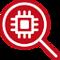 G Data Meltdown & Spectre Scanner icon