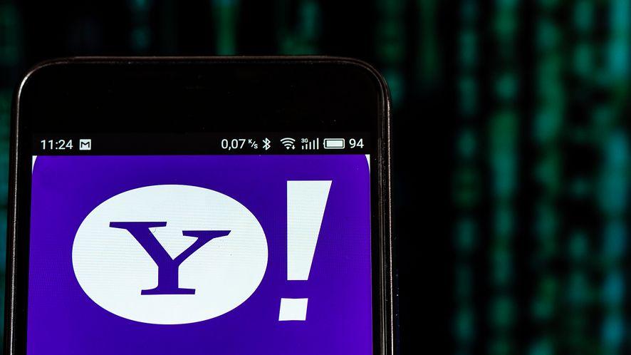 Podpowiadamy, jak usunąć konto z serwisu Yahoo (Getty Images)