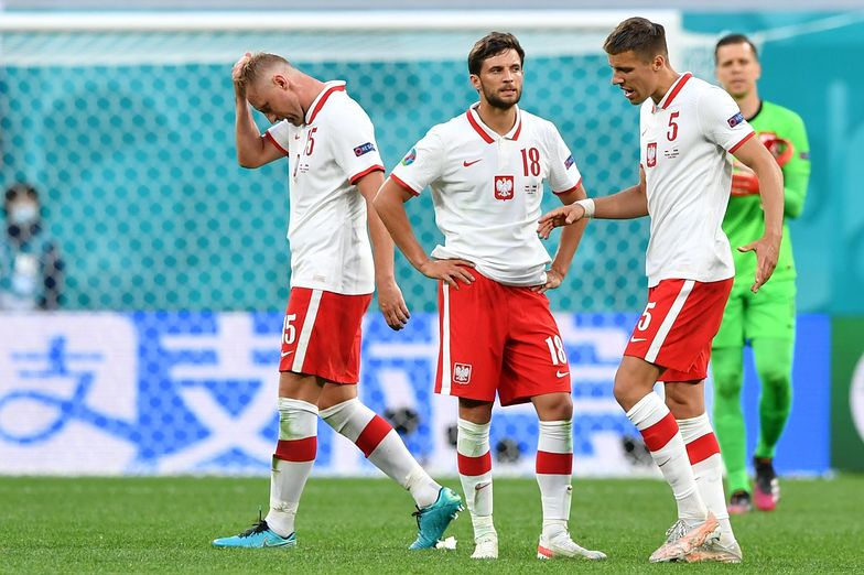Scenariusze awansu reprezentacji Polski. Tłumaczymy, co musi się stać, żeby Polska wyszła z grupy na Euro 2020