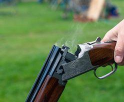 Myśliwy postrzelił 14-latka w Pomorskiem. Tłumaczył, że pomylił go z dzikiem