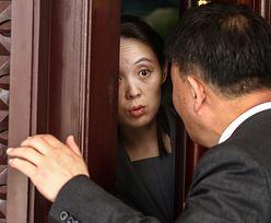 """""""Idioci"""". Siostra Kim Dzong Una nie wytrzymała"""