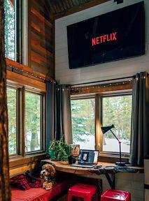 Netflix nie jest eko, ale chce się zmienić. Cel jest prosty - zero emisji