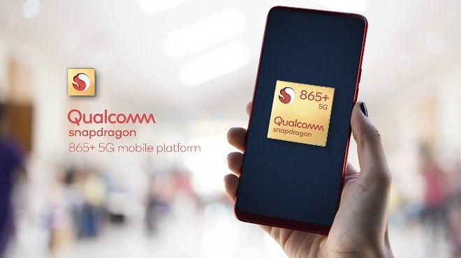 Snapdragon 865 Plus zaprezentowany. Napędzi smartfony dla graczy