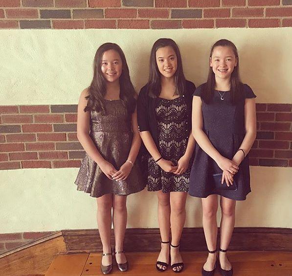 www.instagram.com/kateplusmy8 Wśród sześcioraczków są trzy dziewczynki. Każda z nich wygląda inaczej