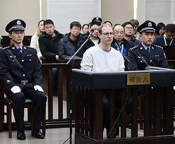 Zero litości. Obcokrajowiec skazany na śmierć w Chinach