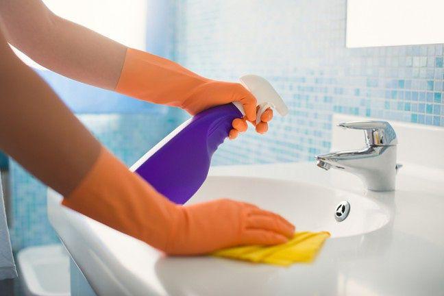 Zadbaj o czystość