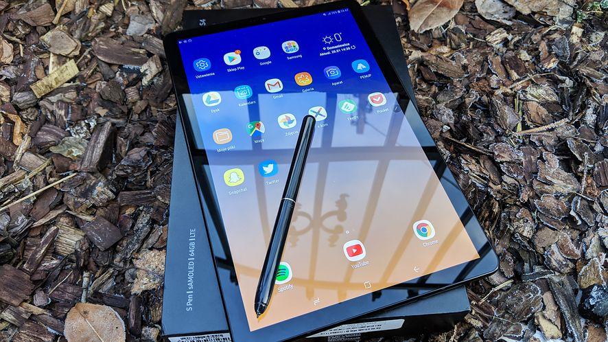 Samsung Galaxy Tab S4 – test tabletu z Androidem, który może zastąpić laptopa