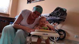Potrzebna pomoc dla Moniki Bosak – chorej na białaczkę kobiety w ciąży