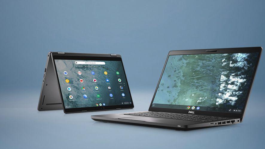 Dell Latitude Chromebook Enterprise. Ktoś mówił, że laptopy z Chrome OS muszą być tanie?