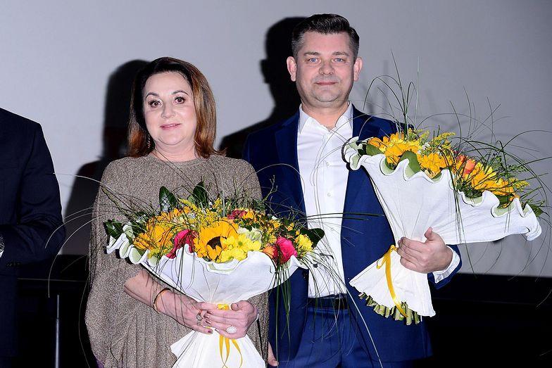 """Danuta Martyniuk dostała paczkę od synowej. Nie podobał mi się ten """"kurier"""""""