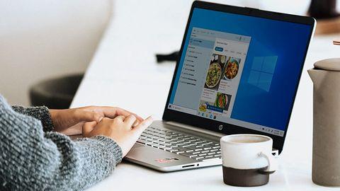 Windows 10 21H2: zmiany z projektu Sun Valley trafiają do testowych kompilacji