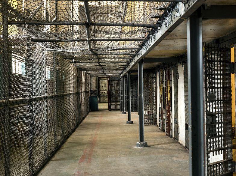Jamajczyk przez 40 lat czekał na proces w więzieniu