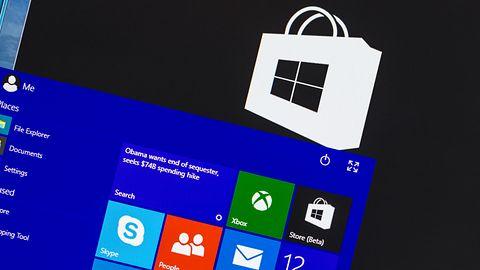Microsoft: Nie usuwajcie aplikacji Microsoft Store w Windows 10