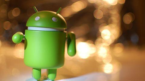 Android 12 na pierwszych zrzutach ekranu. Zmian wizualnych jest sporo