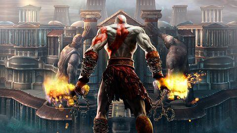 Nowa gra twórcy God of Wara możliwa. Ale nie liczcie na Twisted Metal