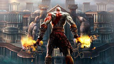 Nowa gra twórcy God of Wara możliwa. Ale nie liczcie na Twisted Metal - God of War 2