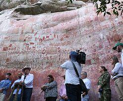 Fenomenalne odkrycie archeologiczne w dżungli. Ma 13 kilometrów!
