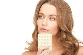 Skutki uboczne tabletek antykoncepcyjnych