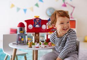 Przyjemne z pożytecznym – najlepsze prezenty na Dzień Dziecka