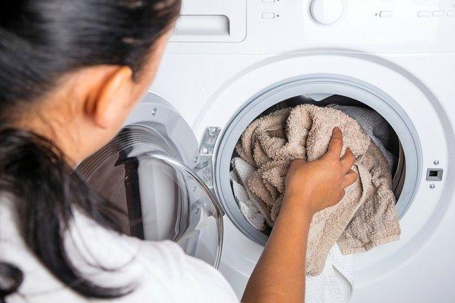 Zrób porządne pranie