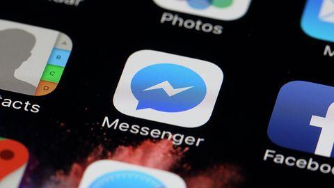 Facebook znów zmienia Messengera. Z aplikacji znika jedna z sekcji