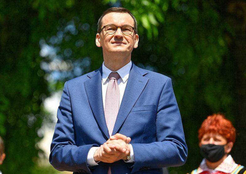 Miliony zł Mateusza Morawieckiego. Premier ujawnił oszczędności