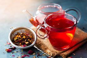Zielona i czerwona herbata a odchudzanie