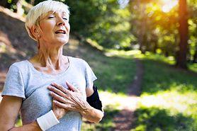 Astma wysiłkowa - przyczyny, objawy, leczenie
