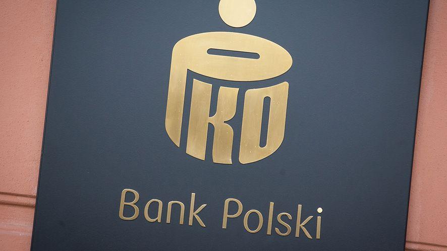 Bank PKO BP wydał komunikat /fot. GettyImages