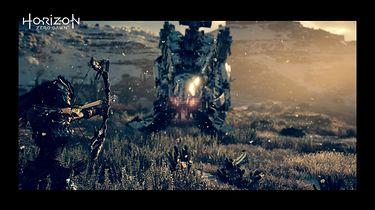 Maszyny z Horizon Zero Dawn. One już chodzą po Ziemi