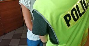 Akcja w Wałbrzychu. Bezwzględna 28-latka wpadła w ręce policji