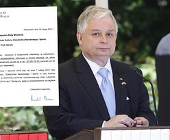Co z pomnikiem w Smoleńsku? Senator pokazał pismo