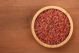 Czerwony ryż – właściwości i zastosowanie w kuchni oraz medycynie